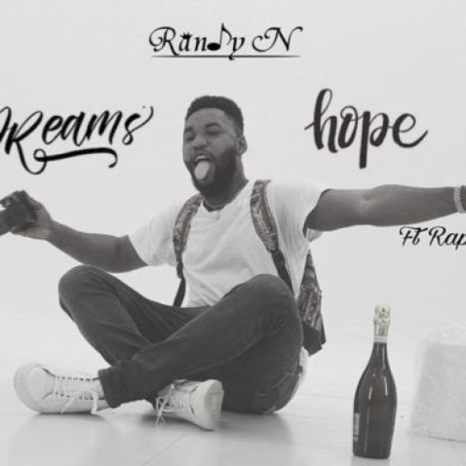 Dreams On Hope by Randy N feat. Rapheal