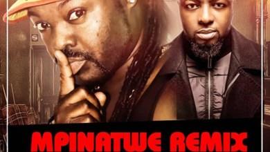 Photo of Audio: Mpinatwe Remix by Barima Sidney feat. Guru