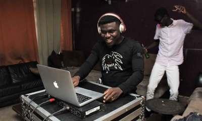 DJ Baron