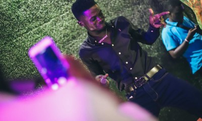 DBlack, B4Bonah, DJ Mensah, Kuami Eugene, & others vie for JDNA