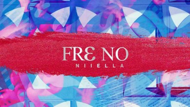 Fre No (Alpha & Omega) by Niiella