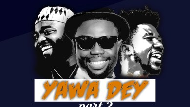 Photo of Audio: Yawa Dey by Tic, Big Gun & Nero X