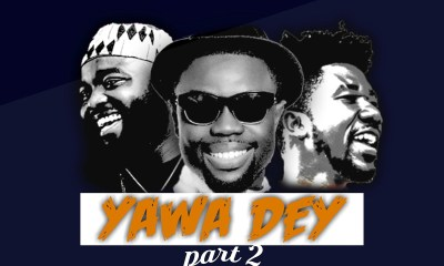 Yawa Dey by Tic, Big Gun & Nero X