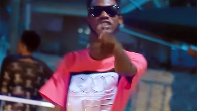 Photo of Video: Modeɛ Sɛ Moano by Ypee feat. RC