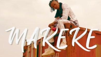 Photo of Video: Makeke by Krizbeatz