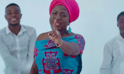 Video: Mo Ne Yo (Well Done) by Diana Hamilton