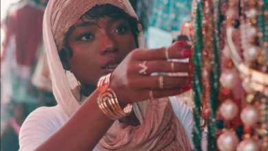 Video: Whoman Woman by Efya
