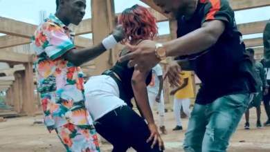 Photo of Video: That Girl by Maccasio feat. Patapaa