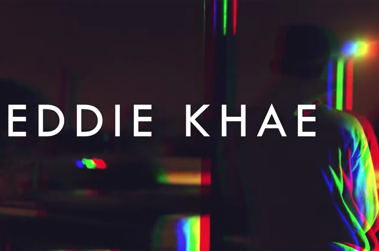 Video: Mandem by Eddie Khae