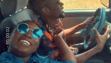Ride by Maayaa feat. Worlasi