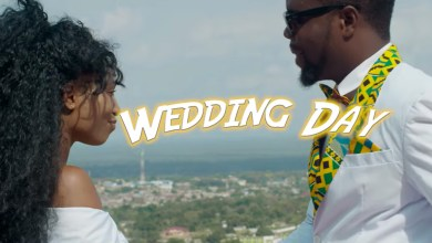 Photo of Video: Wedding Day by Vibration feat. Kd Bakes