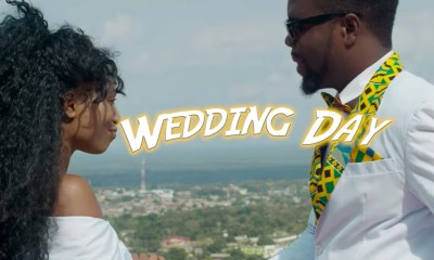 Video: Wedding Day by Vibration feat. Kd Bakes