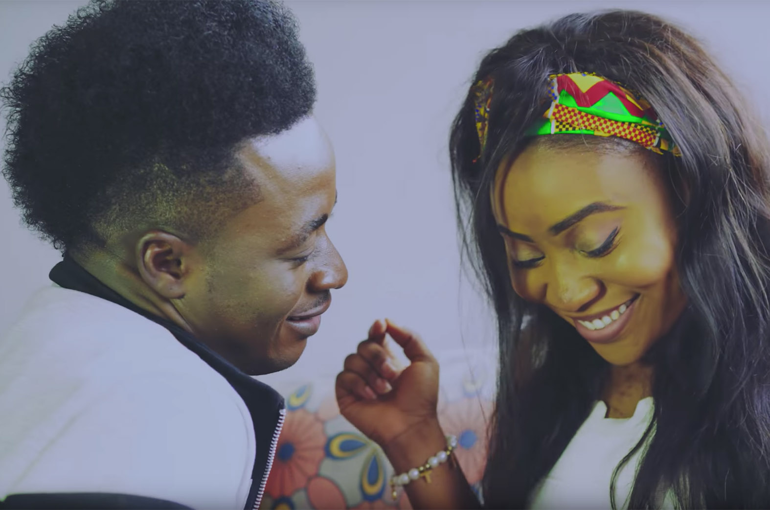 Video: Mad UP by Lefttizle