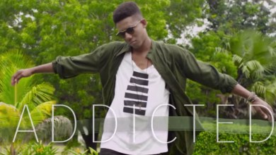 Video: Addicted by Robby Adams