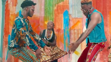 Video: Seimu Nkoaa by Famouz