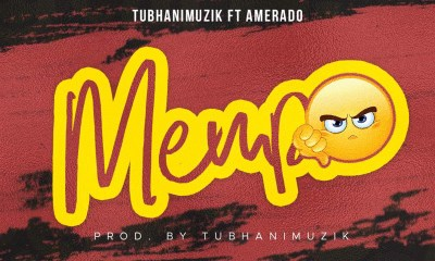 Menpe by TubhaniMuzik feat. Amerado