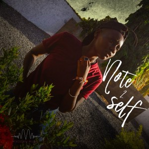 Note 2 Self EP by Fu