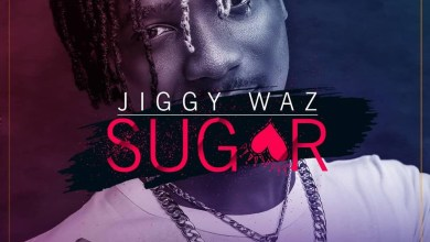 Sugar by Jiggy Waz
