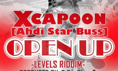 Open Up by Xcapoon (Adi Star Buss)