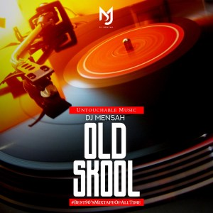 90's Mixtape by DJ Mensah