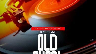 Photo of Audio: 90's Mixtape by DJ Mensah