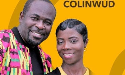 My Testimony by Albert & Grace Colinwud
