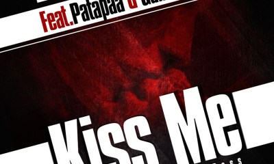Kiss Me by Riddim Boss feat. Patapaa & Gallaxy