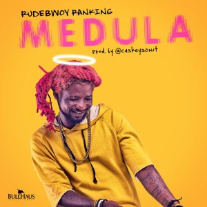 Medula by Rudebwoy Ranking