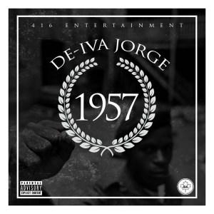 1957 by De-Iva Jorge