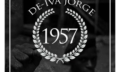 1957 by De-Iva Jorge