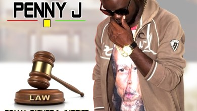 Photo of Audio: Equal Rights & Justice by Penny