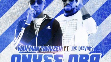Photo of Audio: Ony333 Oba (Gringo Cover) by Wan Man Tawuzen feat. Joe Deevans