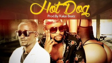 Photo of Audio: Hot Dog by A4