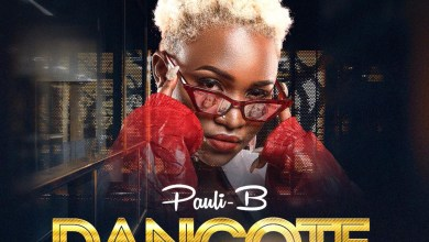 Photo of Audio: Dangote by Pauli-B