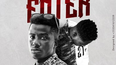 Enter by Prempeh feat. Lino Beezy