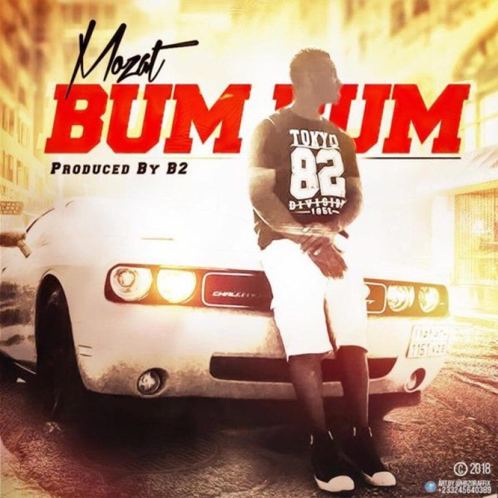 Bum Bum by Mozat
