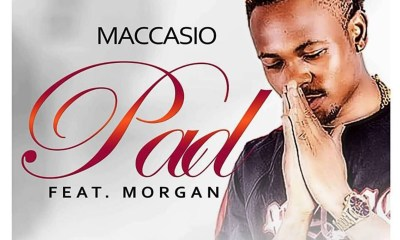 Pad by Maccasio feat. Morgan