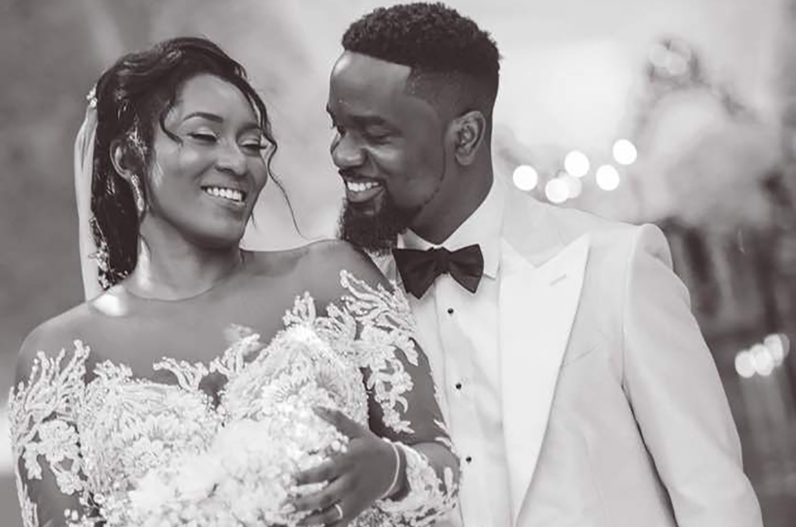 Can't Let You Go by Sarkodie feat. King Promise