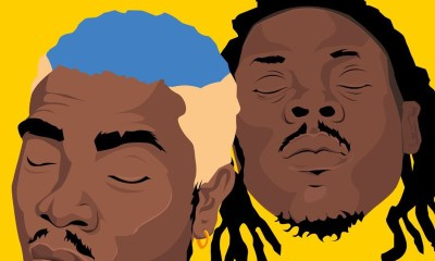 Lyrics: Stay Woke by Darkovibes feat. Stonebwoy