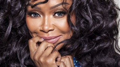 Photo of Stephanie Benson celebrates 51st birthday in grand style