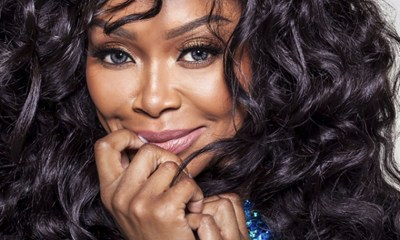 Stephanie Benson celebrates 51st birthday in grand style