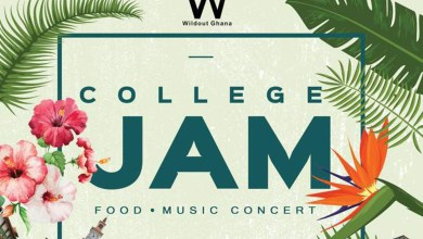 Wildout Ghana to storm Accra with the biggest 2018 College Jam