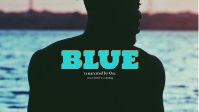 Photo of Audio: Blue by Osa