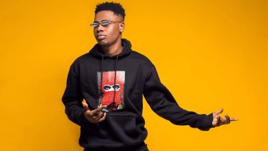 Next to blow: Sarkodie picks FreQuency Rap for 'Biibi Ba'