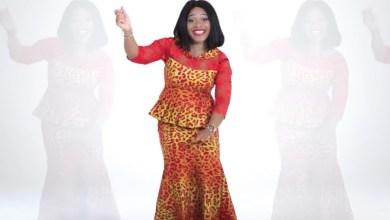 UK-based gospel singer Sophie Akoto drops 'Ayeyie'