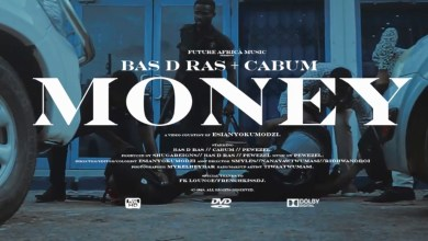 Photo of Video: Money by Bas D Ras feat. Cabum