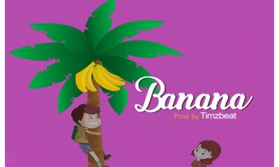 Banana by Lega & Timz