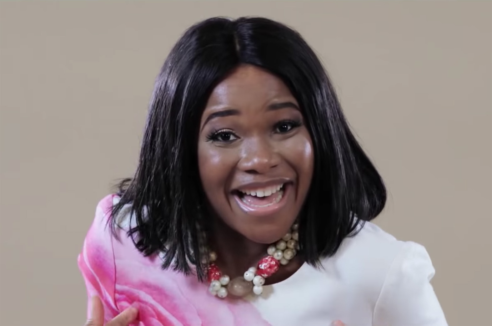 Video: Ayeyie (Praises) by Sophie Akoto