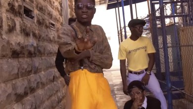 Photo of Video: DHOPE by Yung Sabo, Abiolizi & DJ Teezy