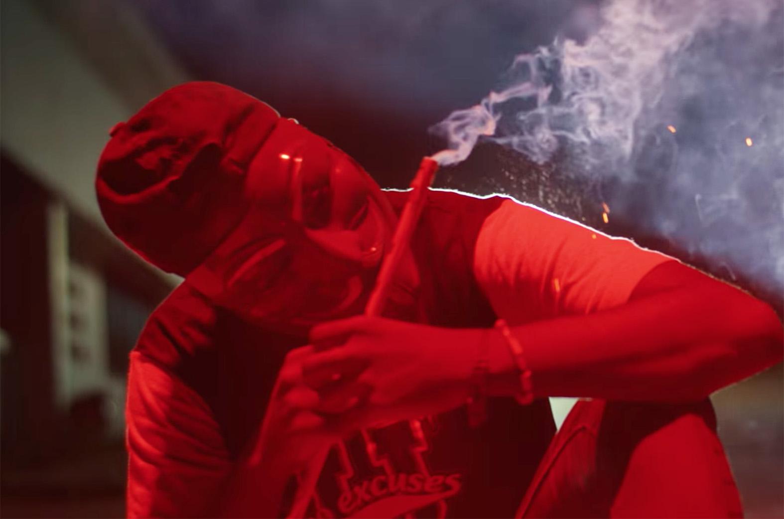 Video: Katiboom by Kwaw Kese feat. Medikal, Pappy Kojo & Ball J